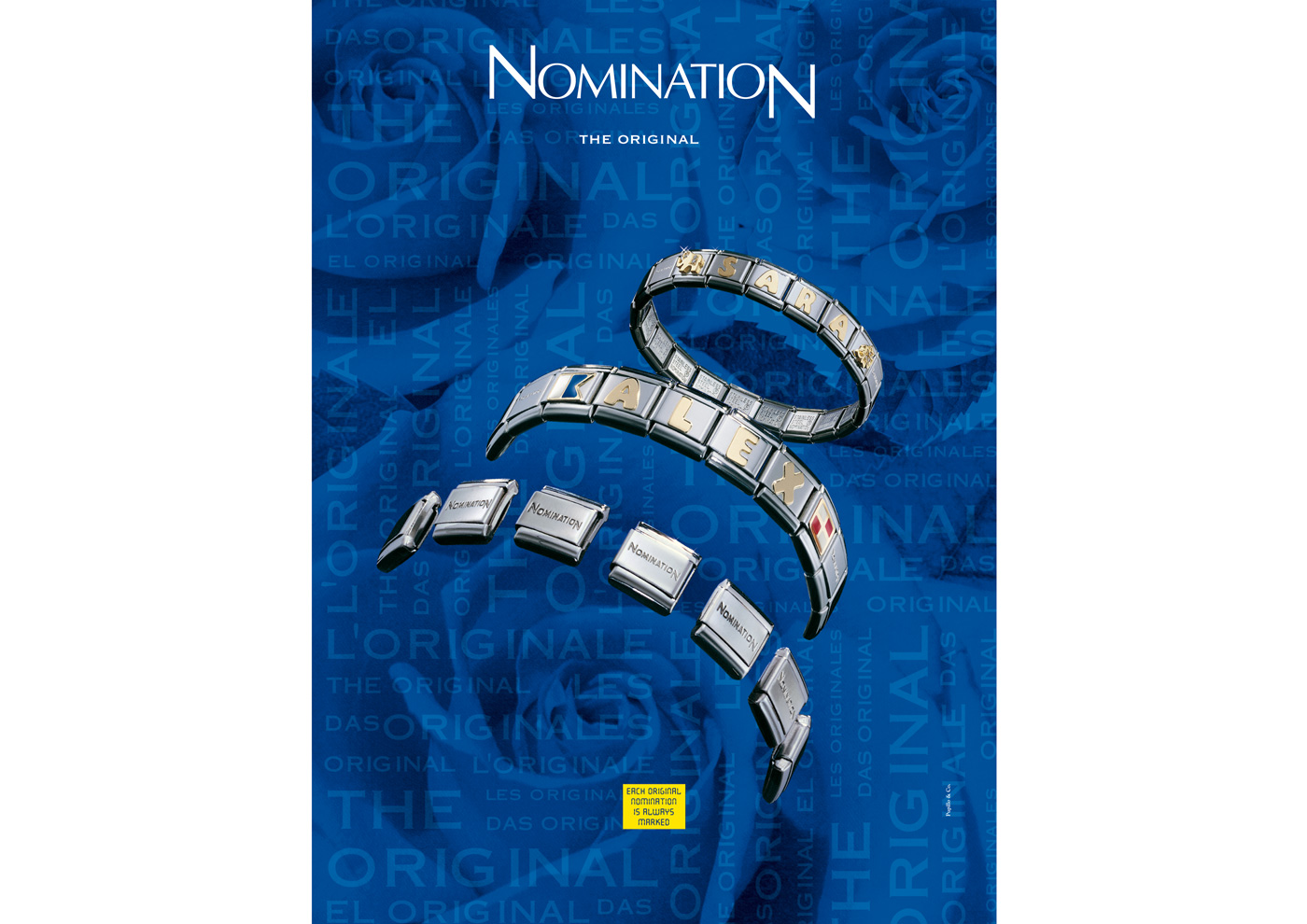 Advertising: NOMINATION